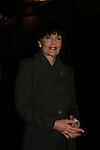 Actress Linda Dano (A/W and ABC soaps) at the First Annual StarPet 2008 Awards Luncheon as dogs and cats compete for a career in showbusiness on November 10, 2008 at the Edison Ballroom, New York, New York. The event benefitted Bideawee and NY SAVE. (Photo by Sue Coflin/Max Photos