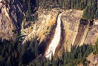 Glaciar Point in Yosemite National Park, California, USA