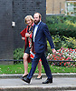 Nick Timothy<br /> (Nicholas Timothy) a British political adviser to the Conservative party has resigned today. <br /> <br /> Cabinet meeting arrivals <br /> 10 Downing Street London Great Britain <br /> 25th October 2016 <br /> <br /> The Rt Hon<br /> Andrea Leadsom MP<br /> Secretary of State for Environment, Food and Rural Affairs<br /> <br /> <br /> Photograph by Elliott Franks <br /> Image licensed to Elliott Franks Photography Services