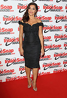 Rebecca Sarker at The Inside Soap Awards 2019, Sway Nightclub, London on October 7th 2019<br /> CAP/ROS<br /> ©ROS/Capital Pictures