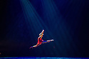 Ballet Revolucion, Peacock