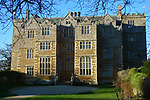 England.; Oxfordshire; Chastleton House