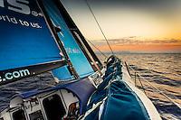 Volvo Ocean Race Leg 0