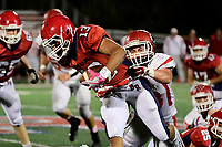 Prep Football 2017: Barnstable vs Bridgewater-Raynham OCT 13