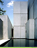 deMenil Chapel by Francois deMenil Architect