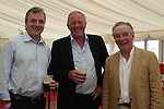 Sebastian Bergo, John Horgan and Cyril Bellew at the Bellewstown Races...Photo NEWSFILE/Jenny Matthews.(Photo credit should read Jenny Matthews/NEWSFILE)....This Picture has been sent you under the condtions enclosed by:.Newsfile Ltd..The Studio,.Millmount Abbey,.Drogheda,.Co Meath..Ireland..Tel: +353(0)41-9871240.Fax: +353(0)41-9871260.GSM: +353(0)86-2500958.email: pictures@newsfile.ie.www.newsfile.ie.FTP: 193.120.102.198.