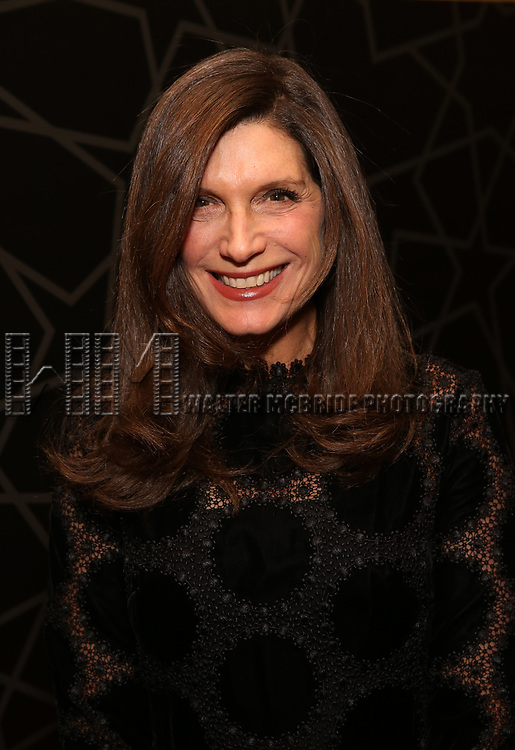 """Stacey Mindich attends the New York City Center Celebrates 75 Years with a Gala Performance of """"A Chorus Line"""" at the City Center on November 14, 2018 in New York City."""