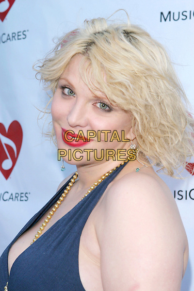 COURTNEY LOVE.Attends The Musicares Map Fund Concert to Honor Goldenvoice held at The Henry Fonda Music Box Theatre in Hollywood, California, USA, May 20th 2005..portrait headshot chubby fat weight gained.Ref: ADM.www.capitalpictures.com.sales@capitalpictures.com.©JWong/AdMedia/Capital Pictures.