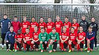 EBFC Academy Players