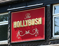 Tuesday 20 June 2017<br /> Pictured: The Hollybush pub in the Pentwyn area of  Cardiff, Wales, UK<br /> Re: The man who drove the vehicle which drove into worshippers near a north London mosque has been named as Darren Osborne from Cardiff, South Wales
