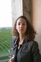 Severinne Bonnie, Chateau Malartic Lagraviere, Pessac Leognan, Graves, Bordeaux, France