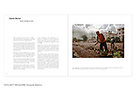 publication by Eduardo Martino / documentography