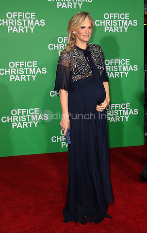 """Westwood, CA - DECEMBER 07: Molly Sims, At Premiere Of Paramount Pictures' """"Office Christmas Party"""" At Regency Village Theatre, California on December 07, 2016. Credit: Faye Sadou/MediaPunch"""
