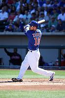 Ben Zobrist - Chicago Cubs 2016 spring training (Bill Mitchell)