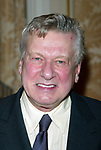 Brian Murray Attending the Signature Theatre Company Honors Event at the Essex House, New York City.<br />May 5, 2003