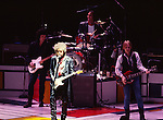 Tom Petty & The Heartbreakers tour with Bob Dylan at Greek Theater in LA 1986