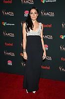 3 January 2020 - West Hollywood, California - Simone Kessell. 9th Annual Australian Academy Of Cinema And Television Arts (AACTA) International Awards  held at SkyBar at the Mondrian. Photo Credit: FS/AdMedia
