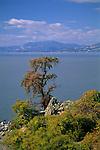 Clear Lake, near Lucerne, Lake County, California