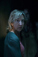 Insidious: The Last Key (2018) <br /> LIN SHAYE <br /> *Filmstill - Editorial Use Only*<br /> CAP/MFS<br /> Image supplied by Capital Pictures