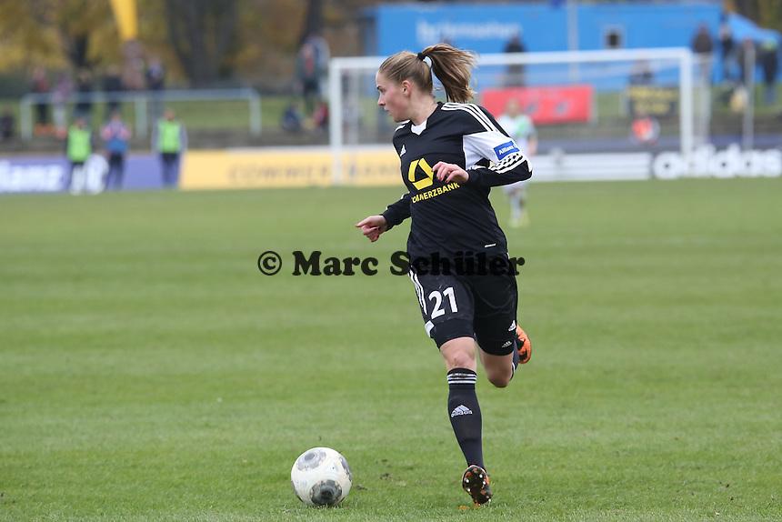 Ana-Maria Crnogorcevic (FFC) - 1. FFC Frankfurt vs. VfL Wolfsburg, DFB-Pokal