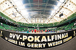 Volleyball Finale GWO Halle 2015
