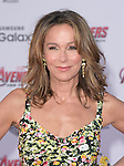 "Jennifer Grey attends The World Premiere of Marvel's ""Avengers"" Age of Ultron,"" held at The Dolby Theatre in Hollywood, California on April 13,2015                                                                               © 2014 Hollywood Press Agency"
