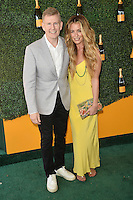 BEVERLY HILLS - OCTOBER 15:  Cat Deeley at the 7th Annual Veuve Clicquot Polo Classic at Will Rogers State Historic Park on October 15, 2016 in Pacific Palisades, California. Credit: mpi991/MediaPunch