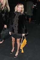 NICOLE RICHIE 2006<br /> Marc Jacobs Fashion Show at the Armory<br /> Photo By John Barrett/PHOTOlink.net