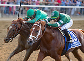 09/28/2019 - Jockey Club Gold Cup Day