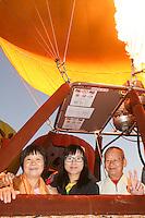 20140926 26 September Hot Air Balloon Cairns