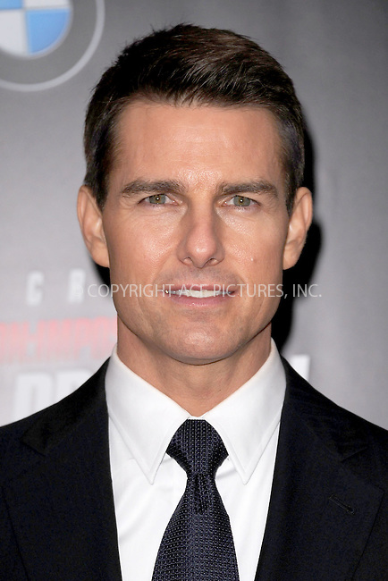 WWW.ACEPIXS.COM . . . . . December 19, 2011...New York City....Tom Cruise attends the 'Mission: Impossible - Ghost Protocol' U.S. premiere at the Ziegfeld Theatre on December 19, 2011 in New York City....Please byline: KRISTIN CALLAHAN - ACEPIXS.COM.. . . . . . ..Ace Pictures, Inc: ..tel: (212) 243 8787 or (646) 769 0430..e-mail: info@acepixs.com..web: http://www.acepixs.com .