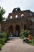 A Berlin tour in May