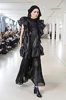 E Wha Lim, Fashion Womenswear, 2015