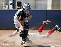 FIU Softball v. Western Kentucky (3/10/07)