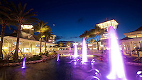 F- Tampa Premium Outlets - at Twilight & Evening, Lutz FL 8 16