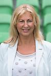 spelershome beheerder Bonnie Kuipers of FC Groningen,