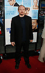"""HOLLYWOOD, CA. - September 21: Louis C.K. arrives at the Los Angeles premiere of """"The Invention of Lying"""" at the Grauman's Chinese Theatr on September 21, 2009 in Hollywood, California."""