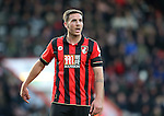 Bournemouth's Dan Gosling in action during the Premier League match at the Vitality Stadium, London. Picture date December 4th, 2016 Pic David Klein/Sportimage