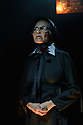 """""""Doubt - a Parable"""", written by John Patrick Shanley and directed by Che Walker, opens at Southwark Playhouse. Picture shows: Stella Gonet (Sister Aloysius)"""