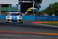 #12 JDX Racing, Porsche 991 / 2017, GT3P: Geoffrey Boss