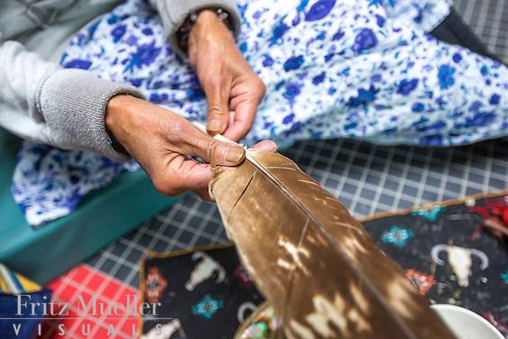 Adaka Cultural Festival 2016, Whitehorse, Yukon, Canada, Yukon First Nation Culture and Tourism Association, Kwanlin Dun Cultural Centre, Ann Smith, sacred room