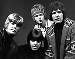 GARY WALKER &amp; THE RAIN Gary Walker, Paul Crane, Joey Molland, John Lauson. <br /> &copy; Chris Walter<br /> Photofeatures International