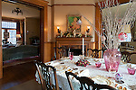 Historical House Tour, Fitchburg, 2010, Bullock House, Prospect Street, Image by Charles Sternaimolo