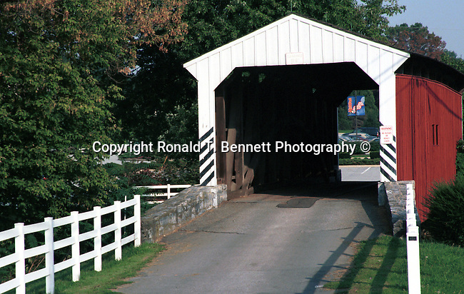 Covered Bridge Commonwealth of Pennsylvania, covered bridge, Keystone state, Thirteen Colonies, Constitution, Fine art and stock photography by Ronald T. Bennett Photography ©, RonBennettPhotography.com, RonBennettPhotography.net, Fine Art Photography by Ron Bennett, Fine Art, Fine Art photography, Art Photography, Copyright RonBennettPhotography.com © Fine Art Photography by Ron Bennett, Fine Art, Fine Art photography, Art Photography, Copyright RonBennettPhotography.com ©