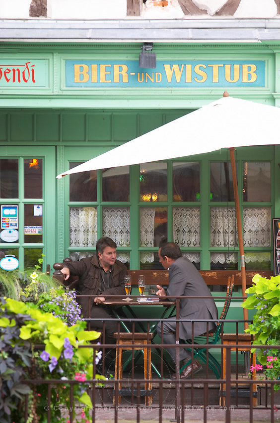 bier und wistub schwendi colmar alsace france