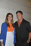 """All My Children Tom Wopat stars in the musical """"Catch Me If You Can"""" on June 12, 2011 at the Neil Simon Theatre, New York City, New York. (Photo by Sue Coflin/Max Photos)"""