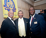 Chaplain Michael McCoy and Buffalo Soldiers 2011 Guests