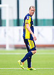 S&ouml;dert&auml;lje 2014-05-31 Fotboll Superettan Syrianska FC - &Auml;ngelholms FF :  <br /> &Auml;ngelholms Sebastian Carls&eacute;n Carlsen  <br /> (Foto: Kenta J&ouml;nsson) Nyckelord:  Syrianska SFC S&ouml;dert&auml;lje Fotbollsarena &Auml;ngelholm &Auml;FF portr&auml;tt portrait