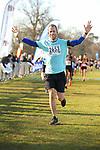 2019-02-17 Hampton Court Half 094 PT finish