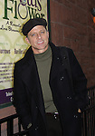All My Children's Maxwell Caulfield (Ryan's Hope, Dynasty, The Colby's) stars in Cactus Flower at the Westside Theatre/Upstairs, New York City, New York on March 5, 2011. (Photo by Sue Coflin/Max Photos)
